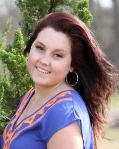 COTA Patient Abigail Keen, Liver Transplant Recipient