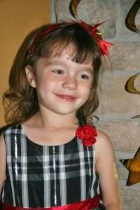Kennedy Kiefer, Kidney Transplant Recipient